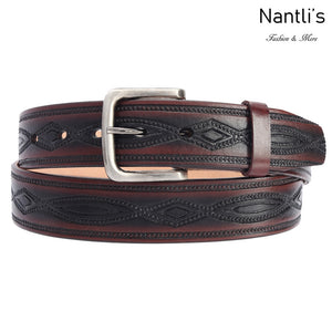 Cinto de Piel TM-10336 Leather Belt