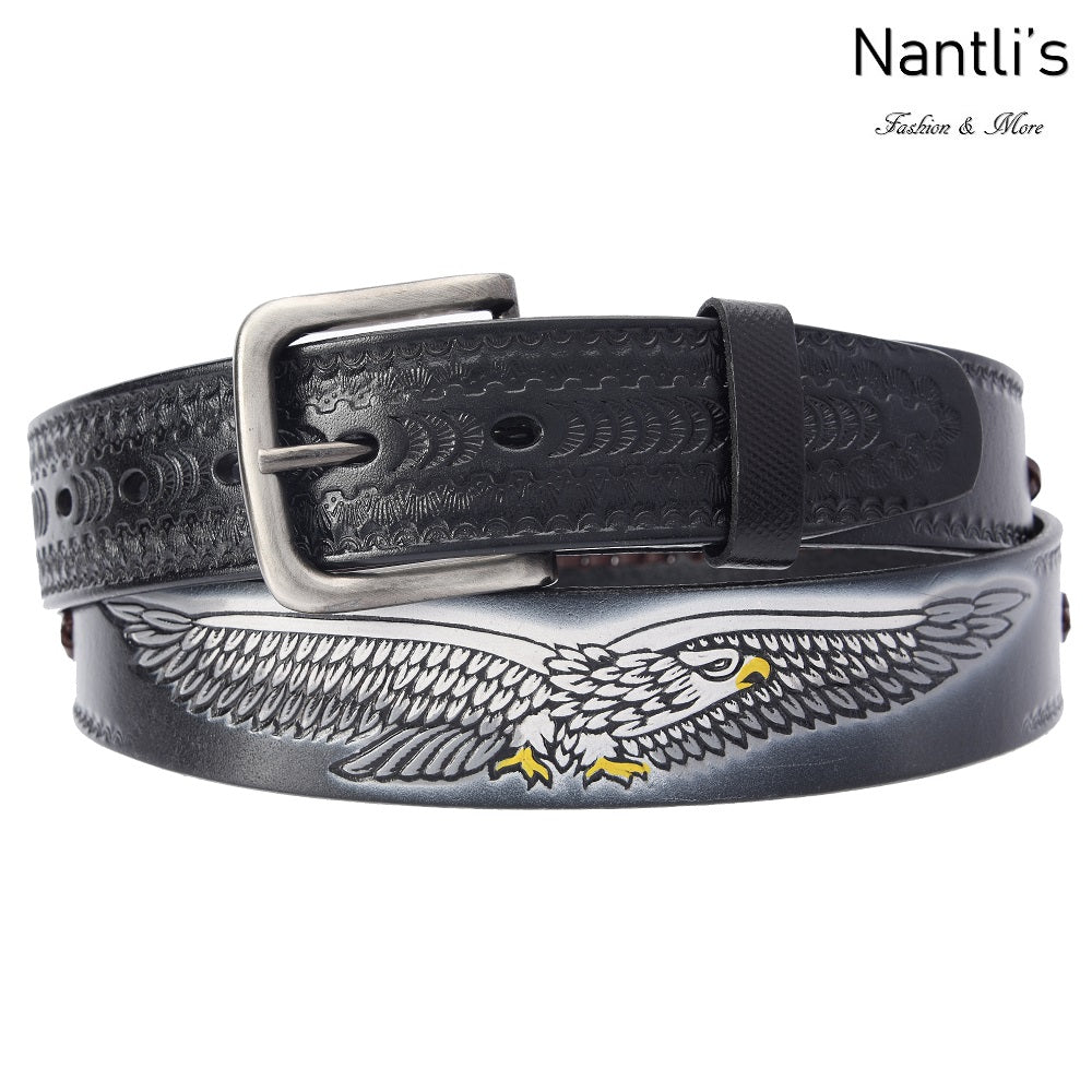 Cinto de Piel TM-10346 Leather Belt