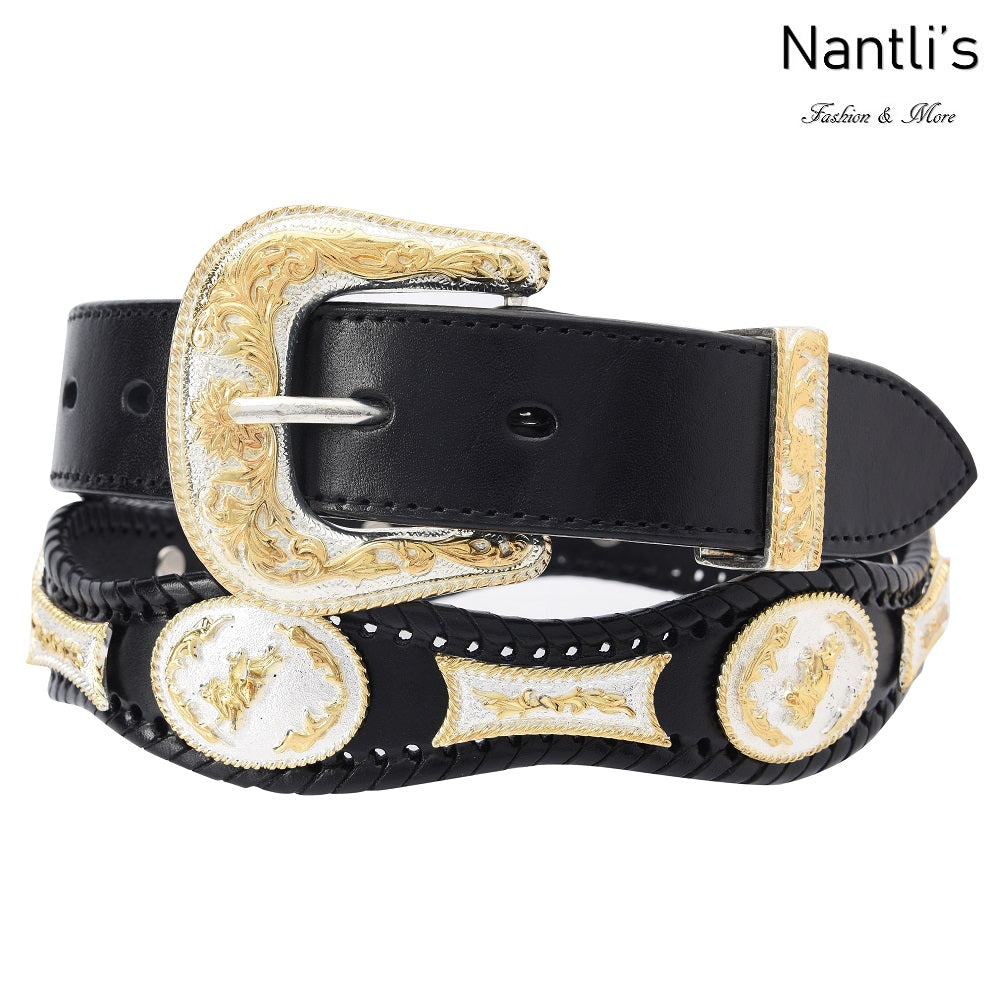 Cinto de Piel TM-10501 Leather Belt