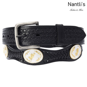Cinto de Piel TM-10522 Leather Belt