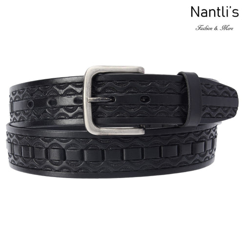 Cinto de Piel TM-10533 Leather Belt