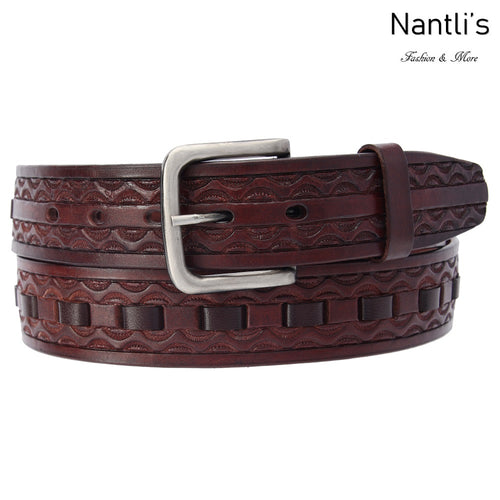 Cinto de Piel TM-10535 Leather Belt