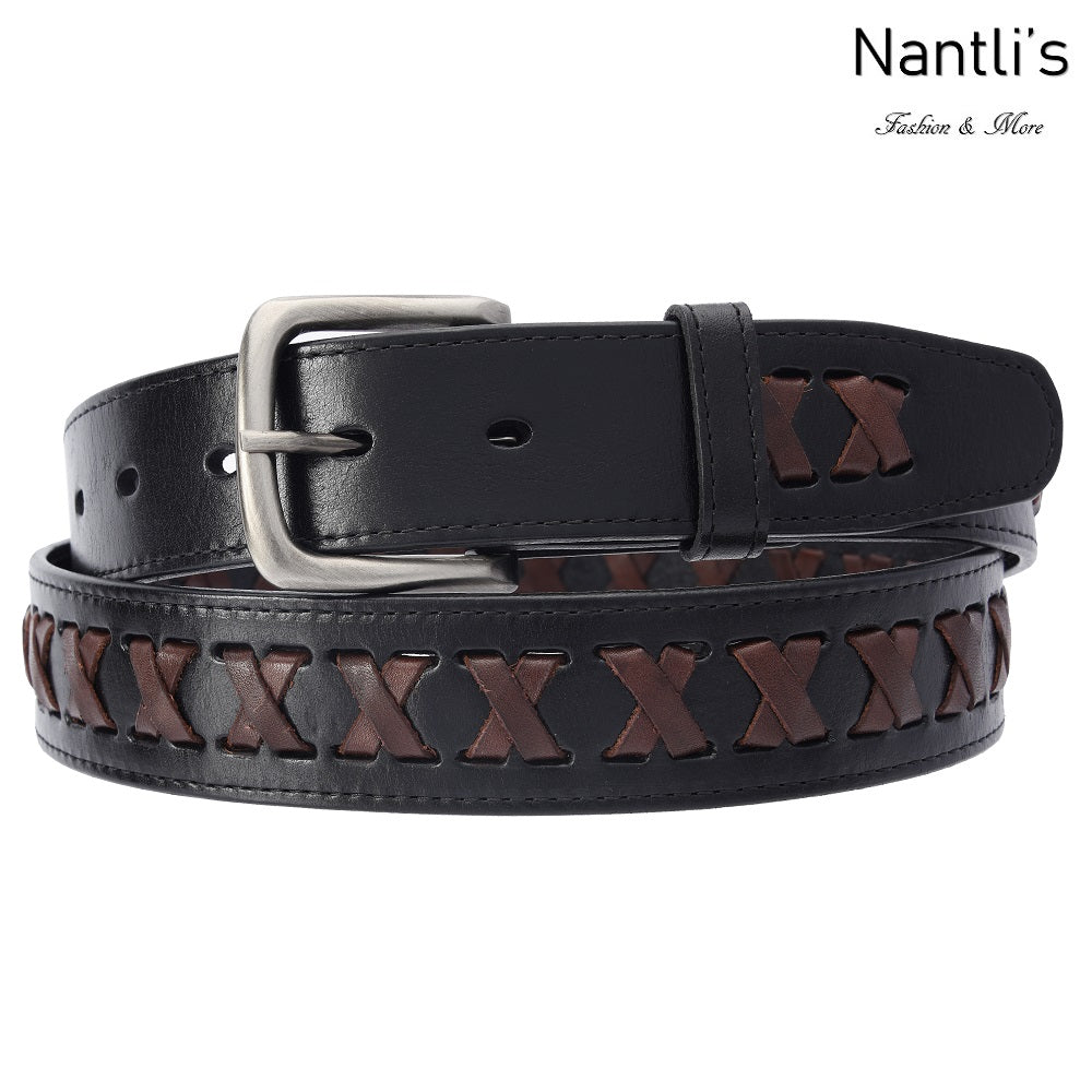Cinto de Piel TM-10537 Leather Belt