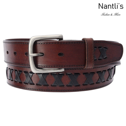 Cinto de Piel TM-10538 Leather Belt