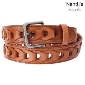 Cinto de Piel TM-10540 Leather Belt