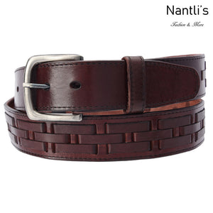 Cinto de Piel TM-10543 Leather Belt