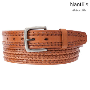 Cinto de Piel TM-10561 Leather Belt