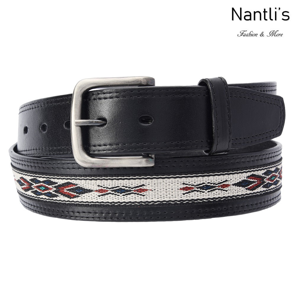 Cinto de Piel TM-10567 Leather Belt