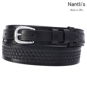 Cinto de Piel TM-10572 Leather Belt