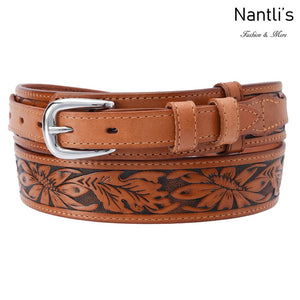 Cinto de Piel TM-10578 Leather Belt