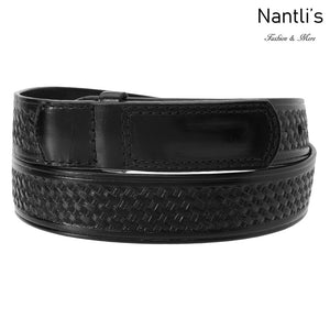 Cinto de Piel TM-10582 Leather Belt