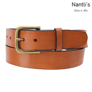 Cinto de Piel TM-10662 Leather Belt