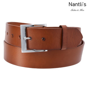 Cinto de Piel TM-10848 Leather Belt