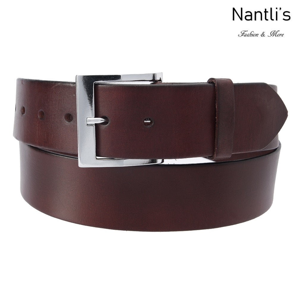 Cinto de Piel TM-10853 Leather Belt