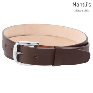Cinto de Piel TM-10870 Leather Belt