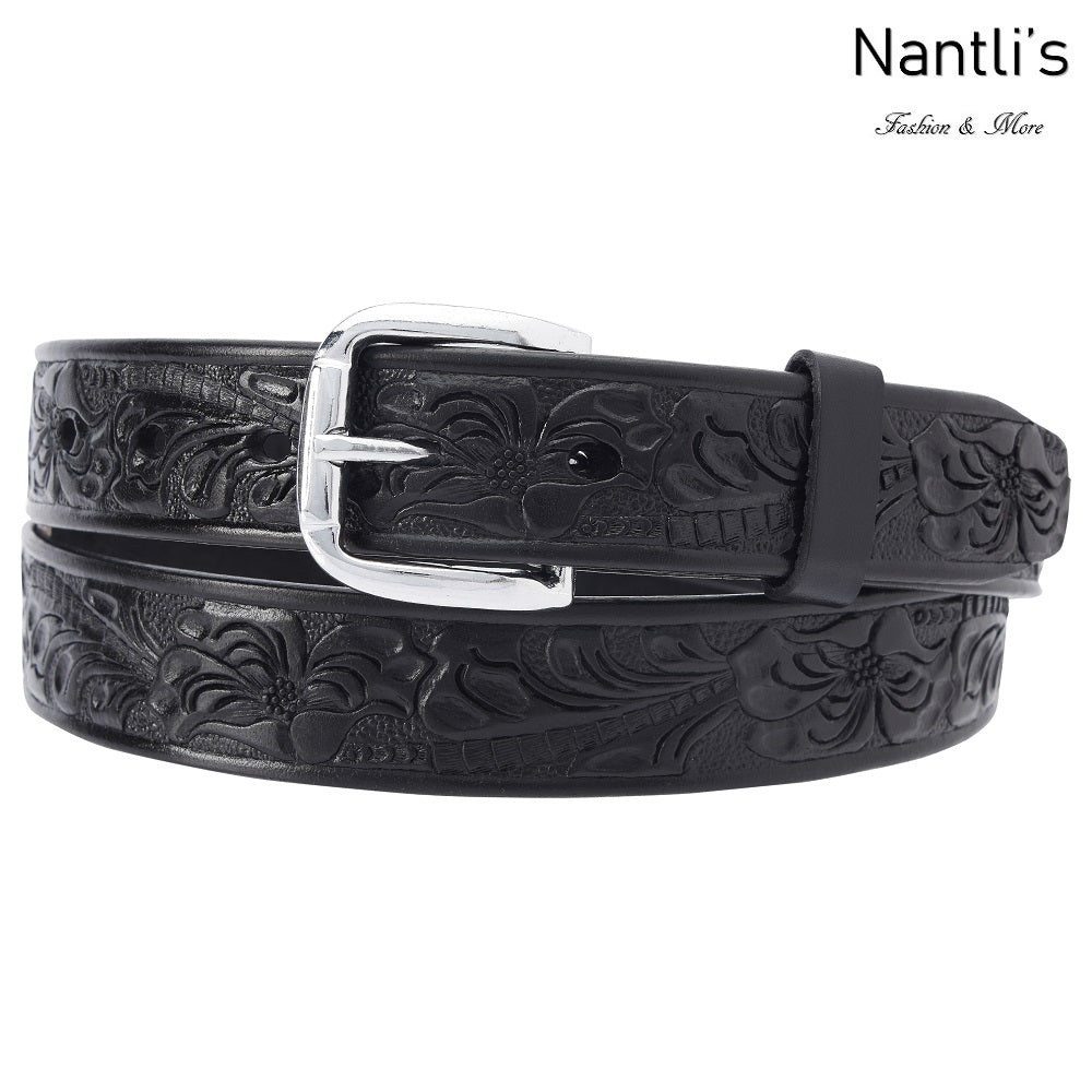 Cinto de Piel TM-11180 Leather Belt