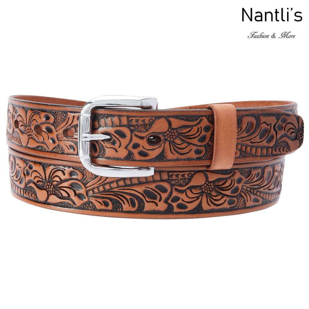 Cinto de Piel TM-11181 Leather Belt