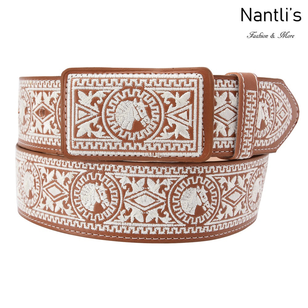 Cinto de Piel TM-13173 Leather Belt