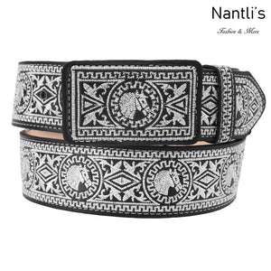 Cinto de Piel TM-13188 Leather Belt