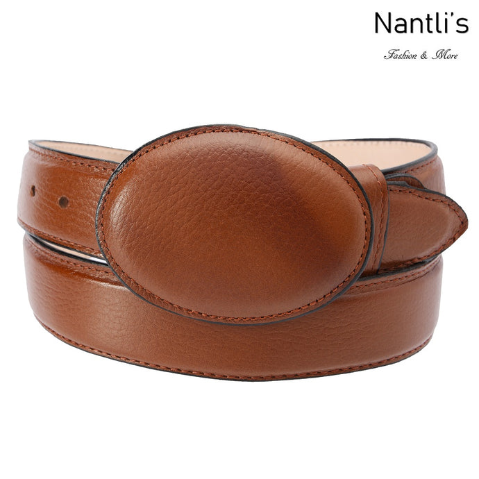 Cinto de Piel TM-13321 Leather Belt