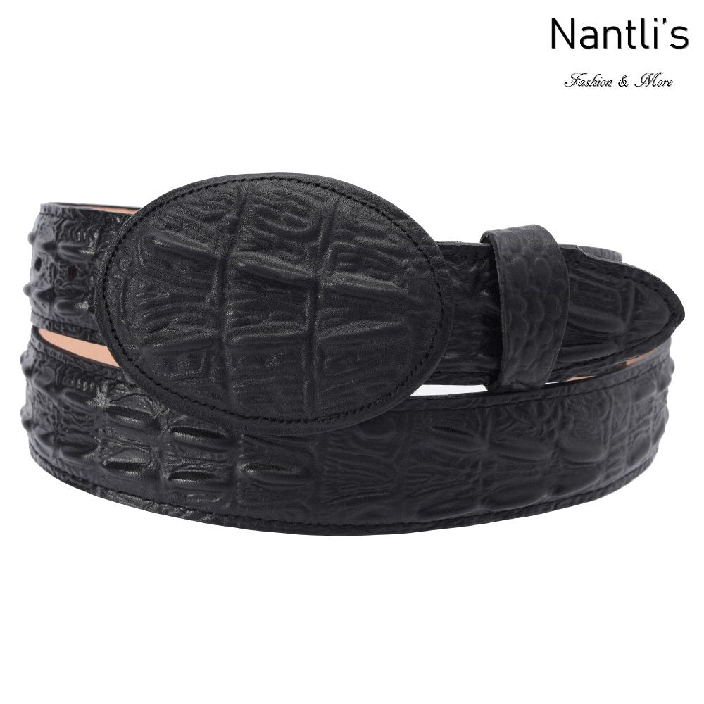 Cinto de Piel TM-13332 Leather Belt