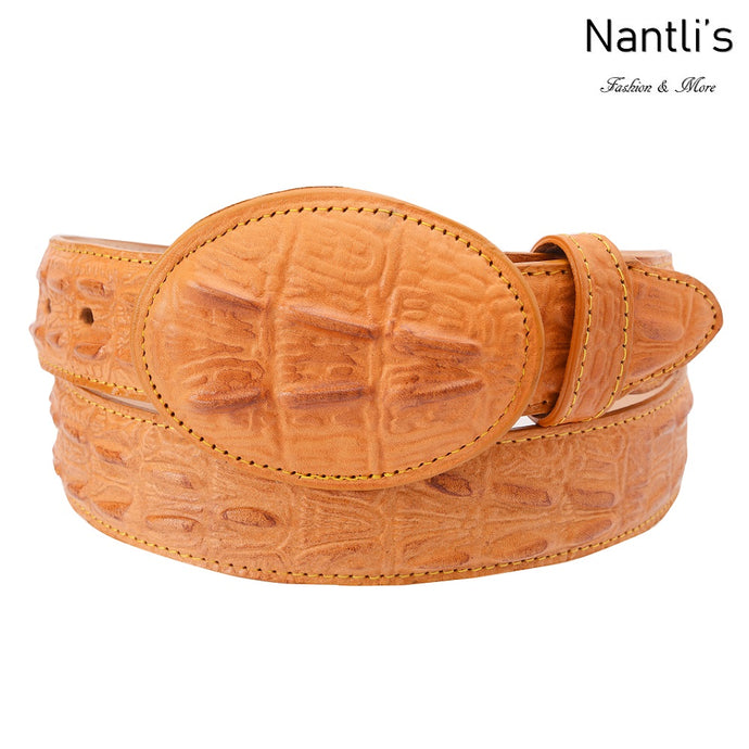 Cinto de Piel TM-13334 Leather Belt