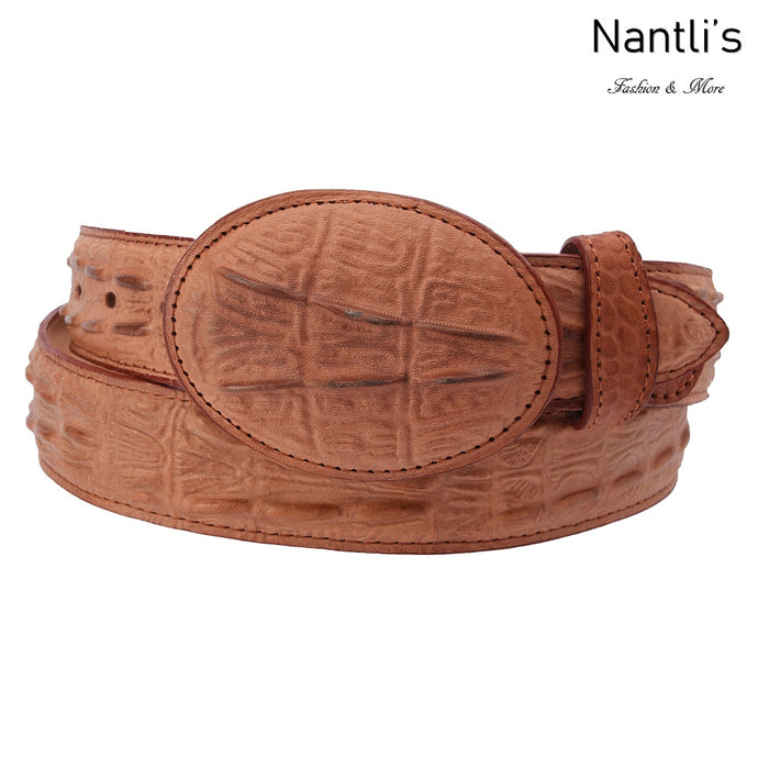 Cinto de Piel TM-13335 Leather Belt