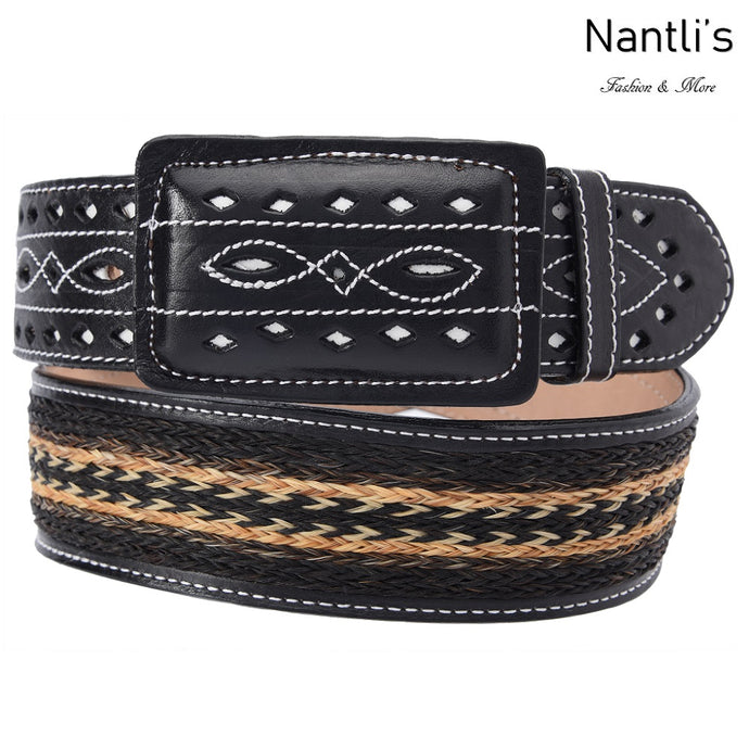Cinto de Piel TM-14143 Leather Belt