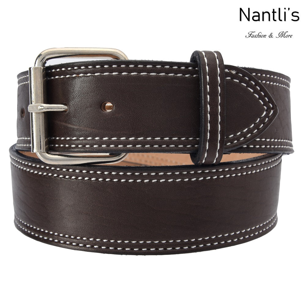 Cinto de Piel TM-14246 Leather Belt