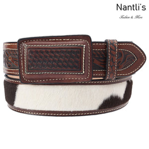 Cinto de Piel TM-14322 Leather Belt