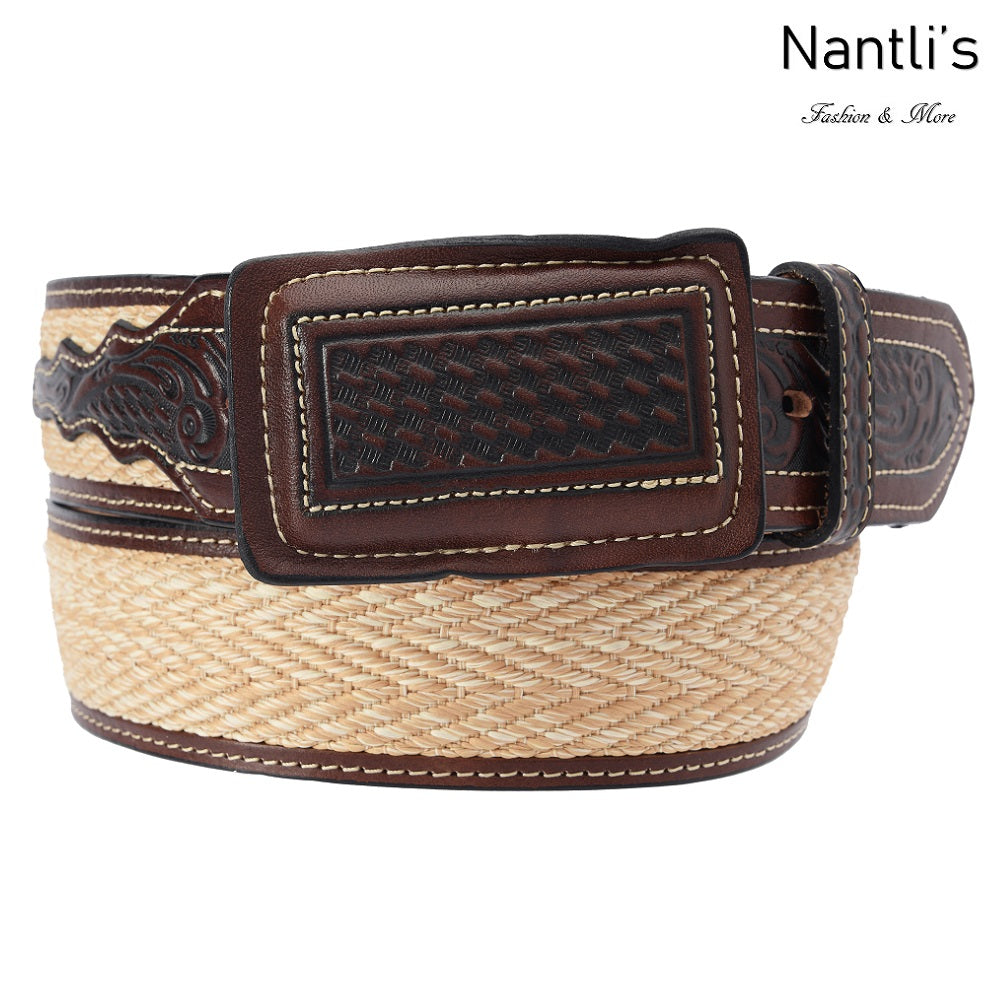 Cinto de Piel TM-14325 Leather Belt