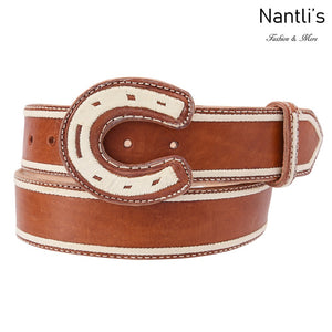 Cinto de Piel TM-14331 Leather Belt