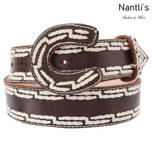 Cinto de Piel TM-14336 Leather Belt
