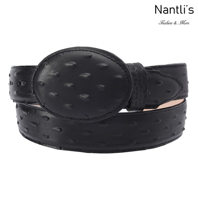 Cinto de Piel TM-115113 Leather Belt