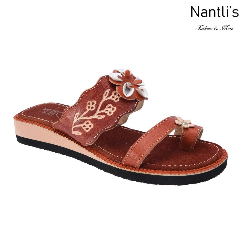 Sandalias Artesanales TM-35101 - Leather Sandals