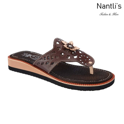 Sandalias Artesanales TM-35121 - Leather Sandals