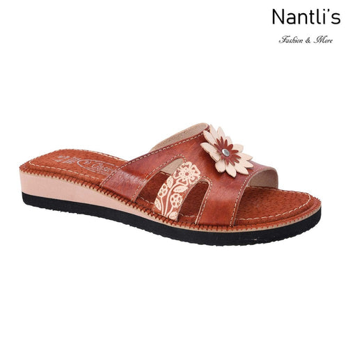 Sandalias Artesanales TM-35133 - Leather Sandals