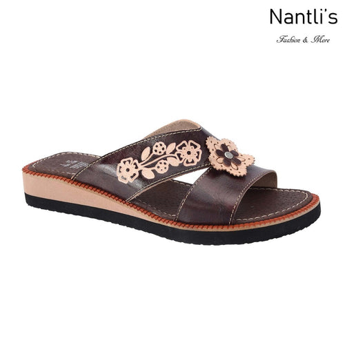 Sandalias Artesanales TM-35134 - Leather Sandals