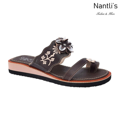 Sandalias Artesanales TM-35135 - Leather Sandals