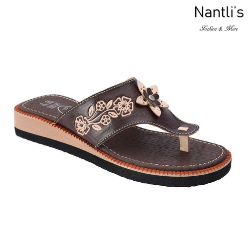 Sandalias Artesanales TM-35136 - Leather Sandals