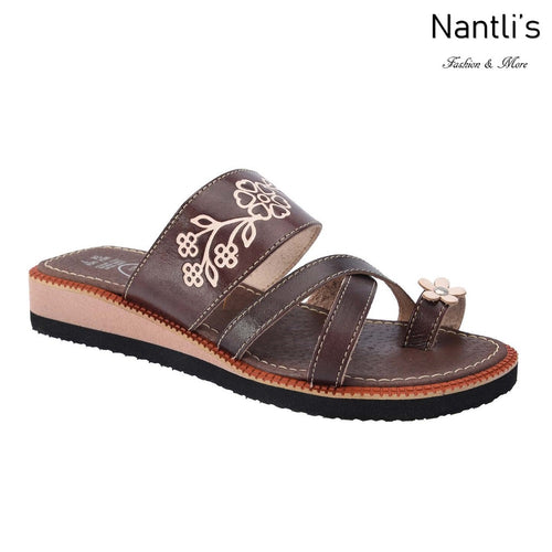 Sandalias Artesanales TM-35137 - Leather Sandals