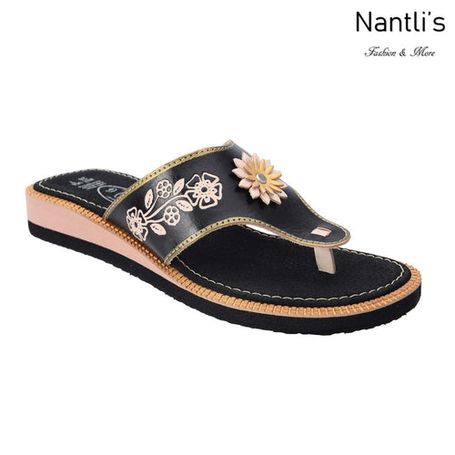 Sandalias Artesanales TM-35162 - Leather Sandals