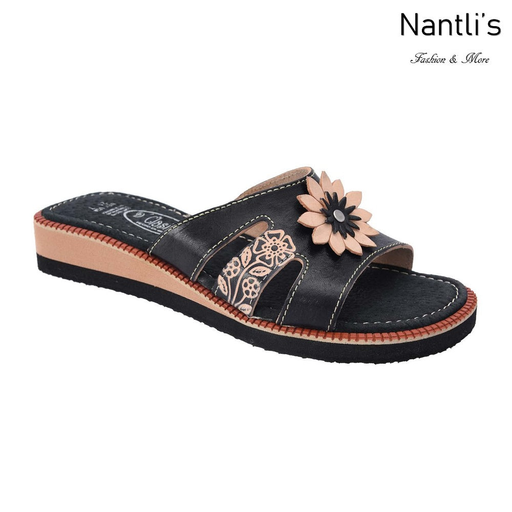 Sandalias Artesanales TM-35164 - Leather Sandals