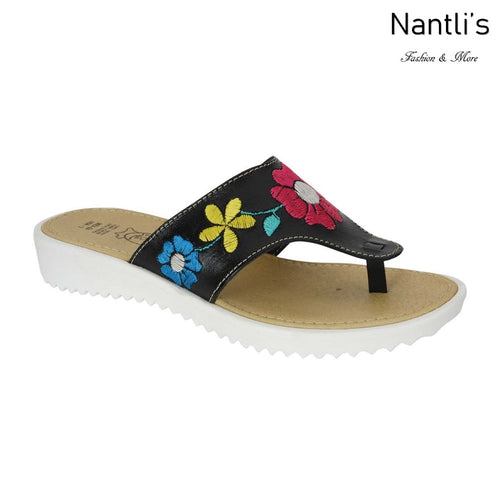 Sandalias Artesanales TM-35301 - Leather Sandals