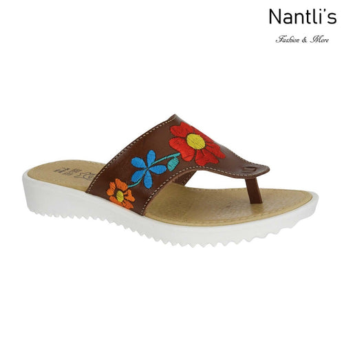 Sandalias Artesanales TM-35302 - Leather Sandals
