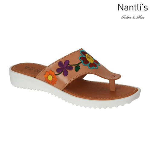 Sandalias Artesanales TM-35303 - Leather Sandals