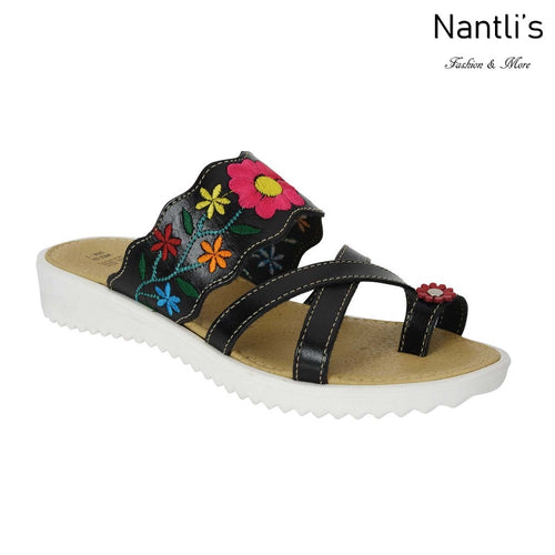 Sandalias Artesanales TM-35311 - Leather Sandals