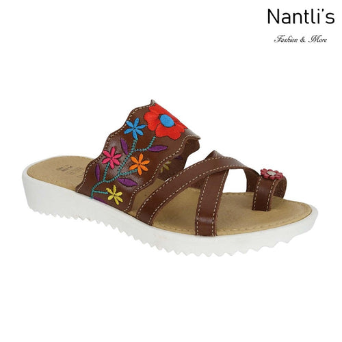 Sandalias Artesanales TM-35312 - Leather Sandals