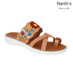 Sandalias Artesanales TM-35313 - Leather Sandals