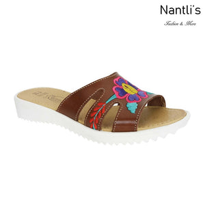 Sandalias Artesanales TM-35322 - Leather Sandals